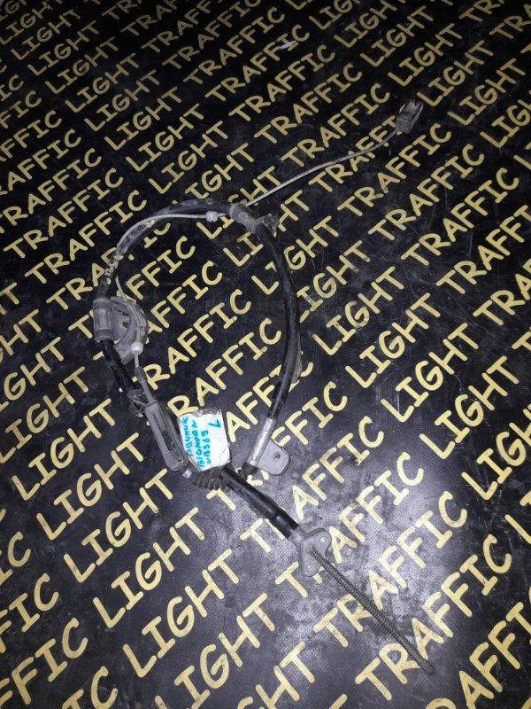 Тросик ручника Isuzu Bighorn UBS69GW задний левый