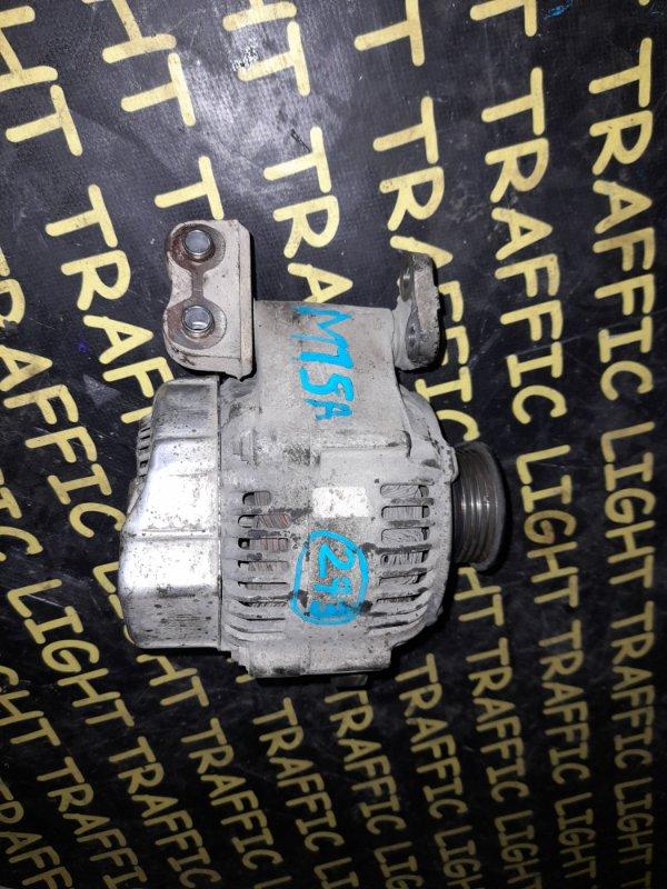 Генератор Suzuki Sx4 UA11S M15A