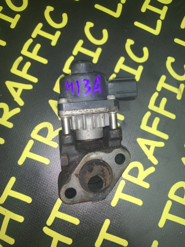 Клапан egr Suzuki Sx4 UA11S M15A