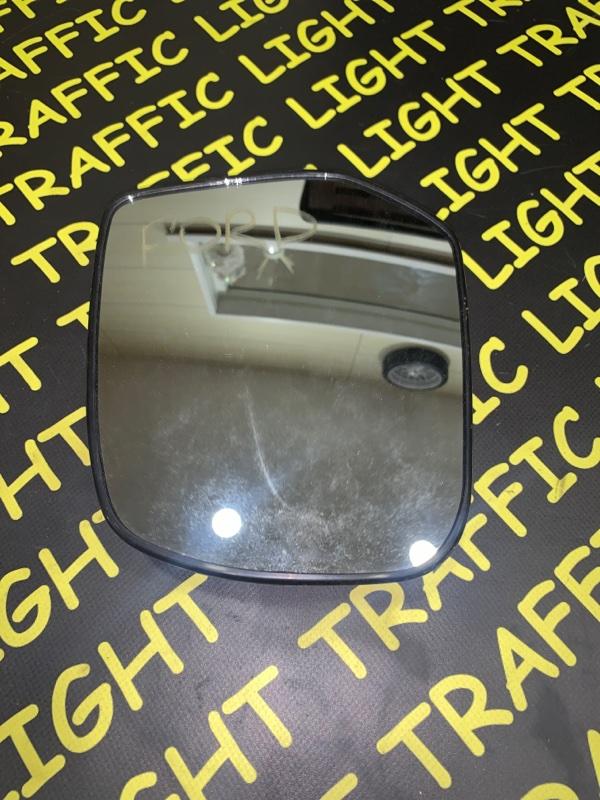 Зеркало Mazda левое