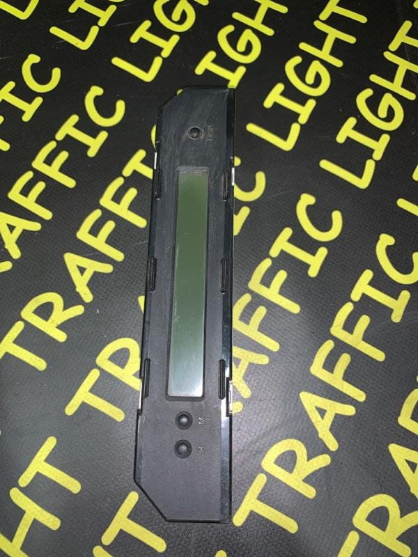 Часы Suzuki Escudo TD54W