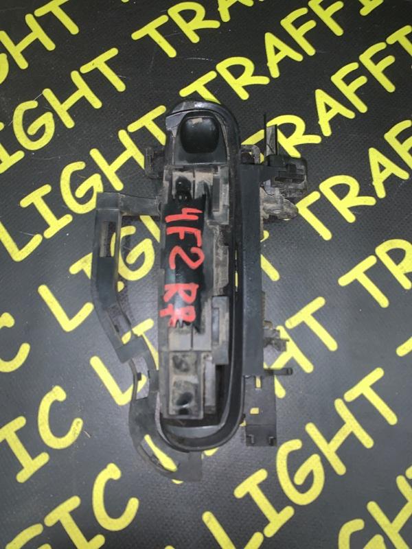 Ручка двери внешняя Audi A6 4F2 задняя правая