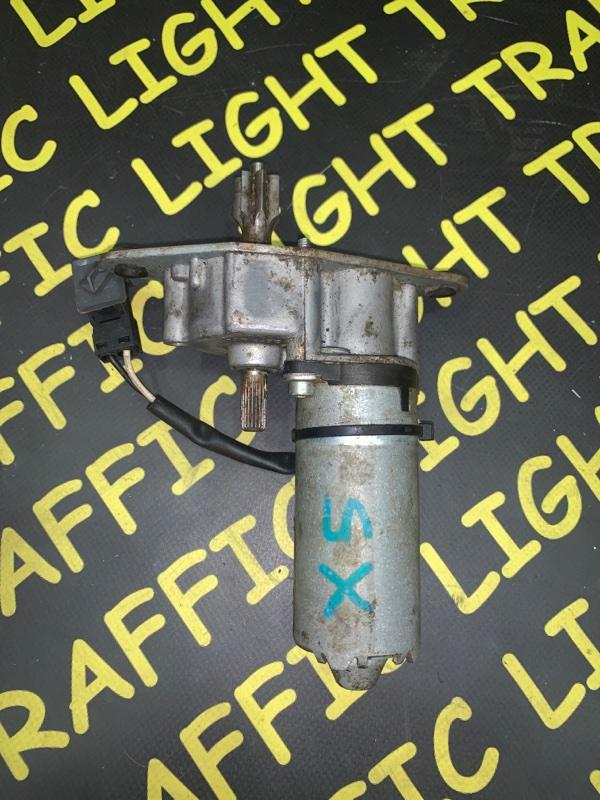 Мотор регулировки сиденья Bmw X5 E53 передний правый