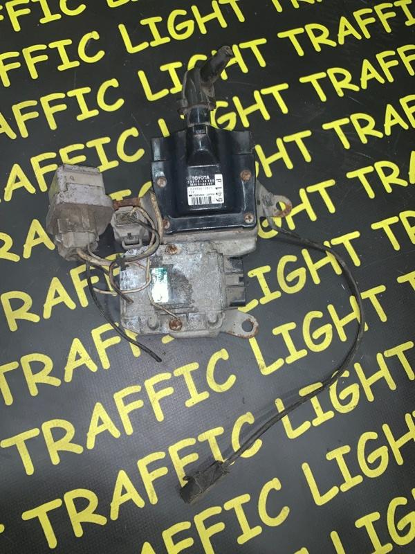 Катушка зажигания Toyota AE101 4AGE