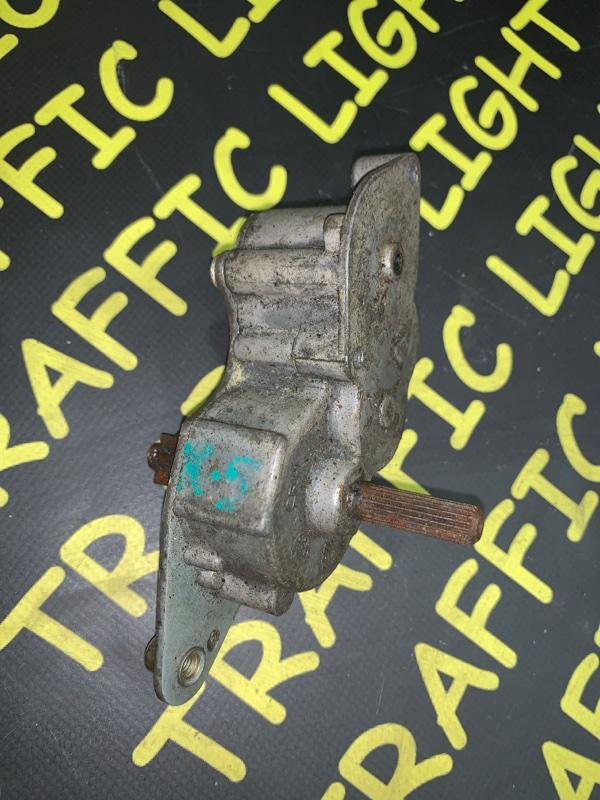 Мотор регулировки сиденья Bmw X5 E53