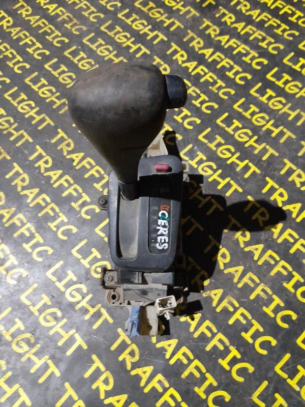 Селектор акпп Toyota Ceres AE101