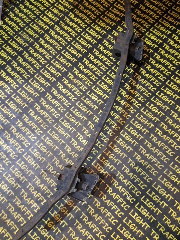 Планка под фары Honda Inspire CC2 передняя