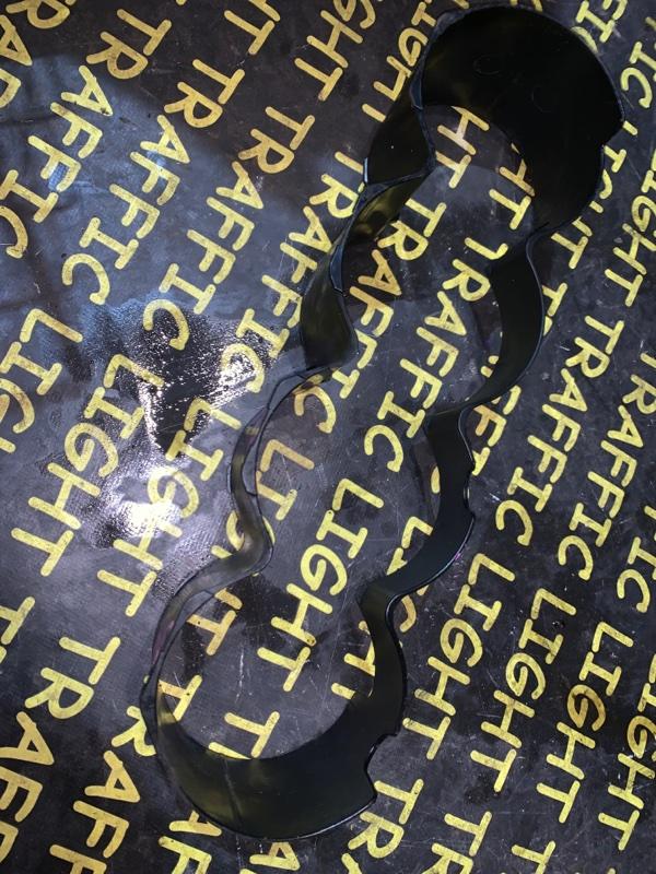 Накладка декоративная Lexus Lx570 URJ200 3URFE левая