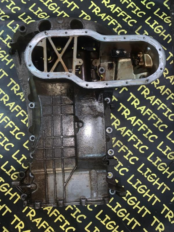 Поддон Lexus Lx570 URJ200 3URFE