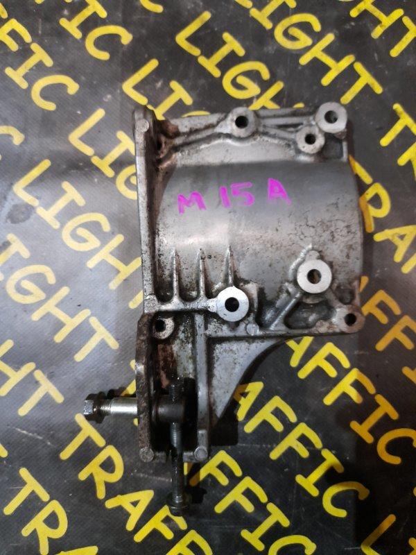 Крепление компрессора кондиционера Suzuki Sx4 UA11S M15A