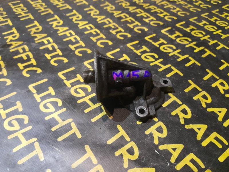 Крепление масляного фильтра Suzuki Sx4 UA11S M15A