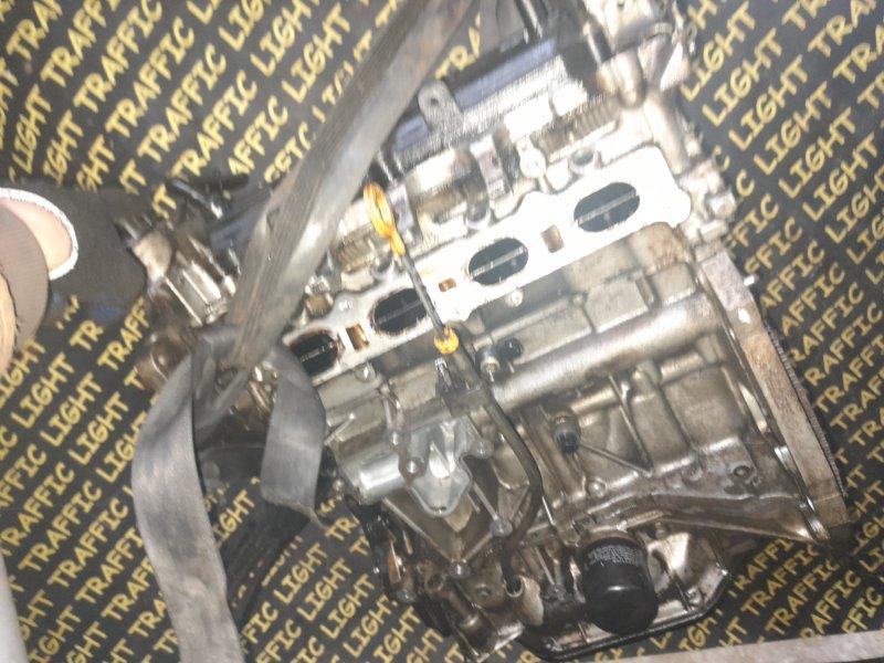 Двигатель Nissan Dualis J10 MR20DE