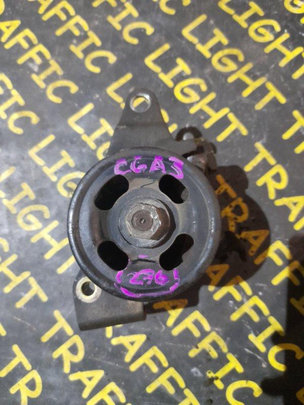 Гидроусилитель Nissan Cube AZ10 CGA3DE