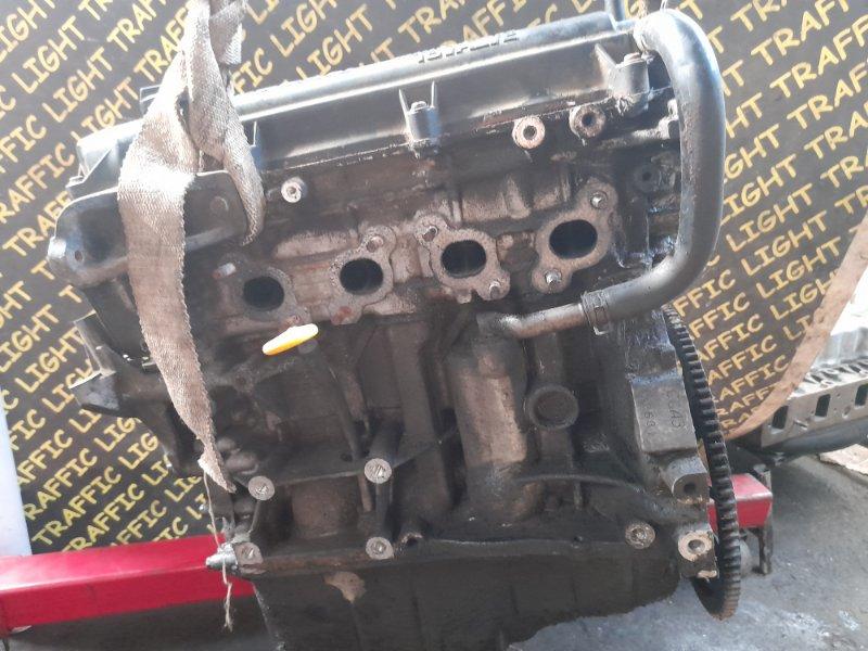 Двигатель Nissan Cube AZ10 CGA3DE