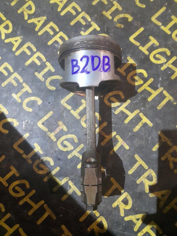 Поршень с шатуном Honda Cr-V RD1 B20B