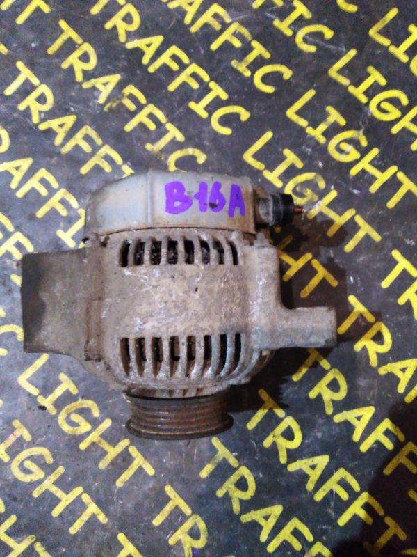 Генератор Honda Integra DA5 B16A 1990