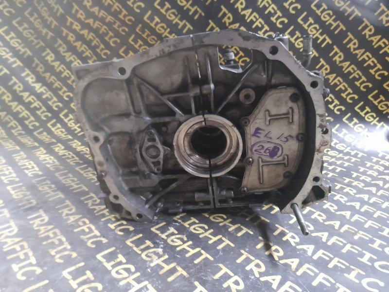 Блок цилиндров Subaru Impreza GH2 EL15