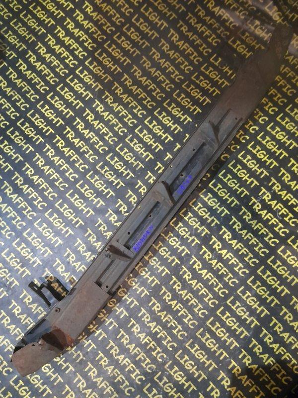 Жесткость бампера Isuzu Bighorn UBS25DW