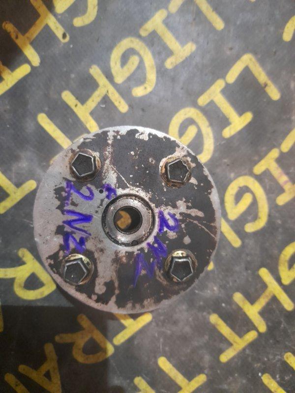 Муфта vvti Toyota Probox NCP50 2NZFE