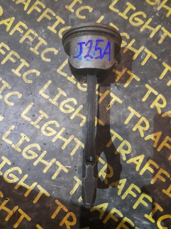 Поршень с шатуном Honda Inspire UA4 J25A