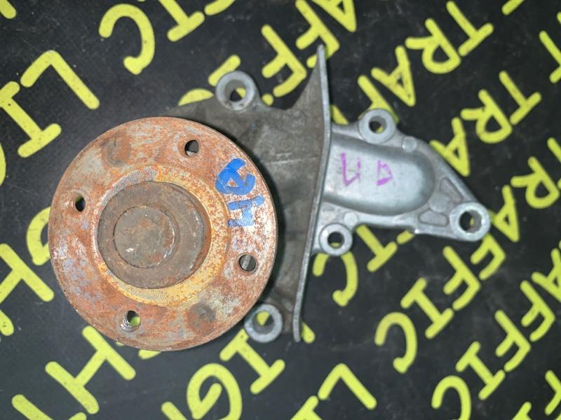 Помпа Toyota 4AFE