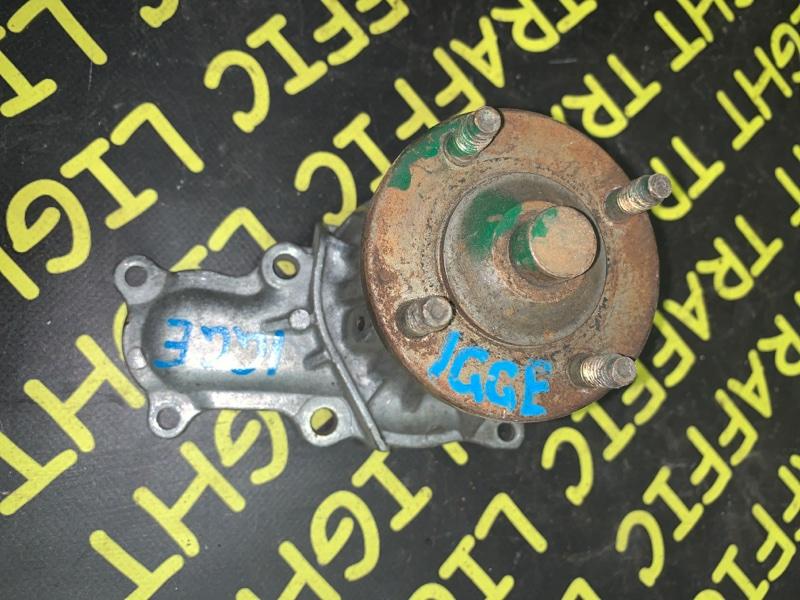 Помпа Toyota Crown GS131 1GGE