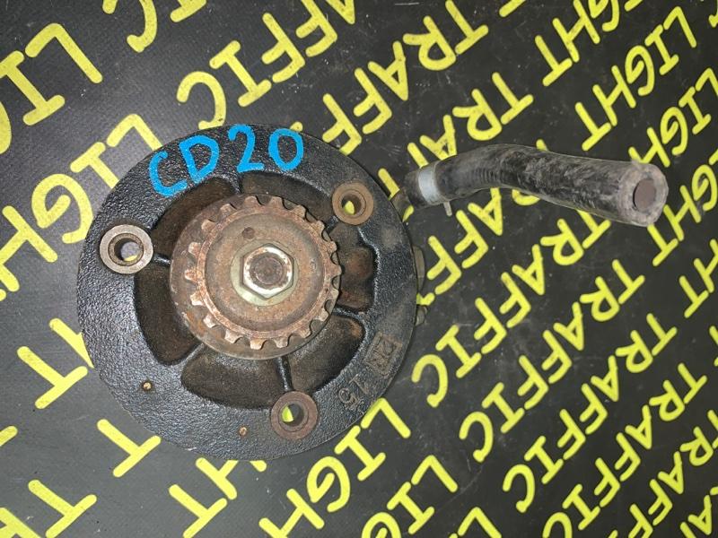 Гидроусилитель Nissan Bluebird SU14 CD20