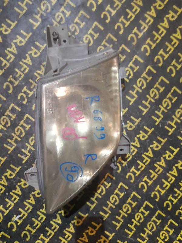 Фара Mazda Mpv LW3W передняя правая