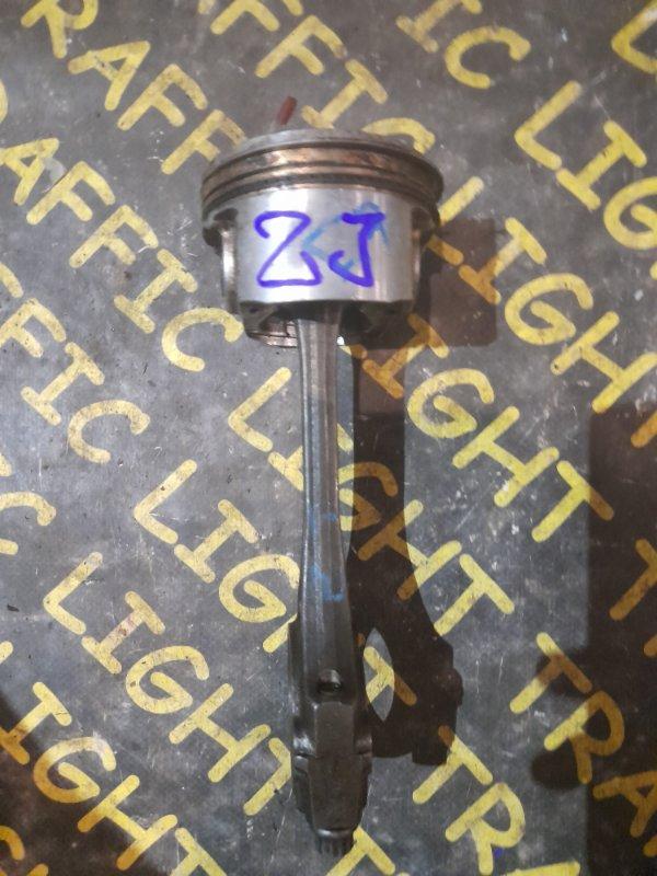Поршень с шатуном Mazda Demio DY3R ZJ
