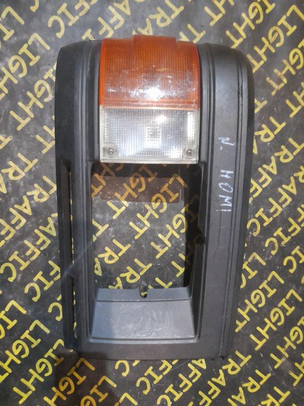 Очки на фары Nissan Homy KRME24 передние правые