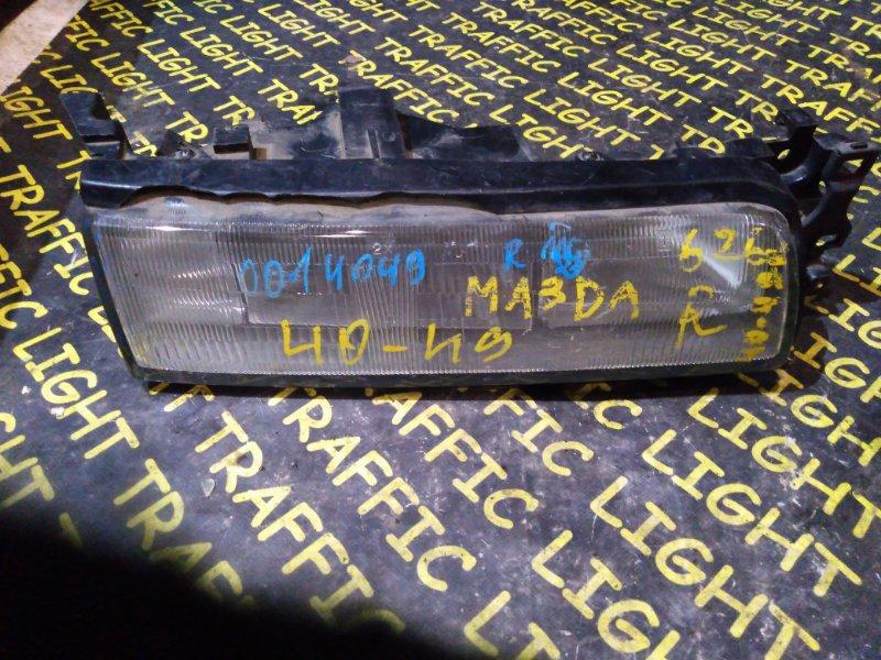 Фара Mazda Capella GVER передняя правая
