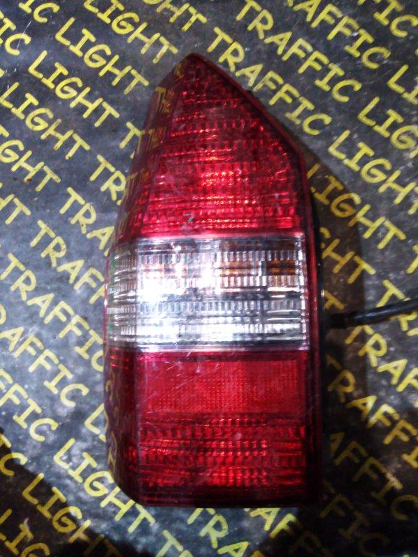 Стоп-сигнал Mitsubishi Chariot Grandis N84W задний левый