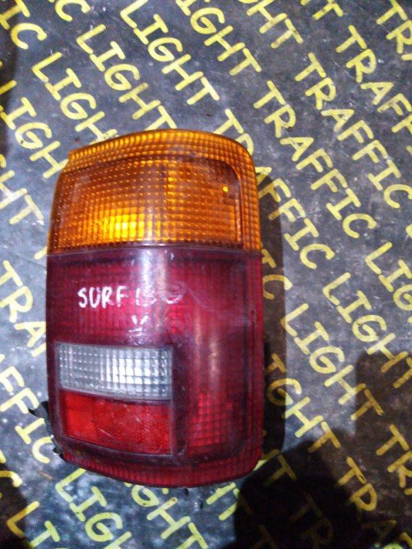 Стоп-сигнал Toyota Hilux Surf KZN130 задний правый