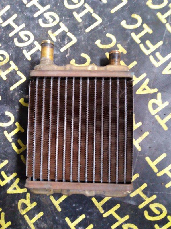 Радиатор печки Subaru Domingo KJ8 EF10