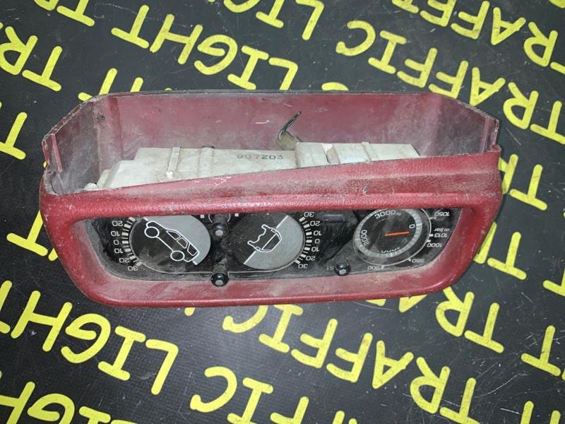 Кренометр Toyota Hilux Surf LN130