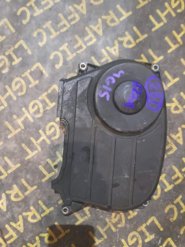 Защита грм Mitsubishi Colt Z27A 4G15T