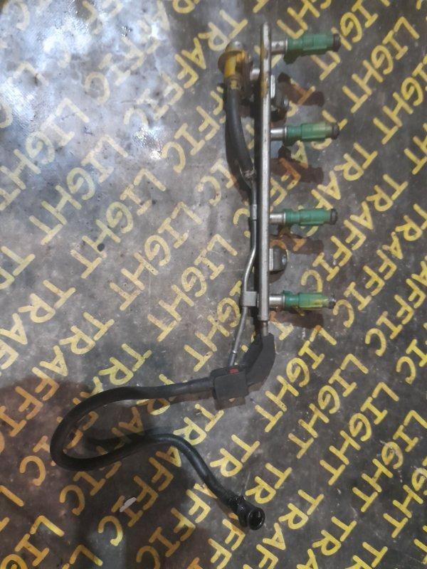 Инжектор Mitsubishi Colt Z27A 4G15T
