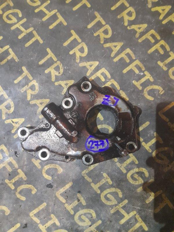 Масляный насос Mazda Demio DY3W ZJVE