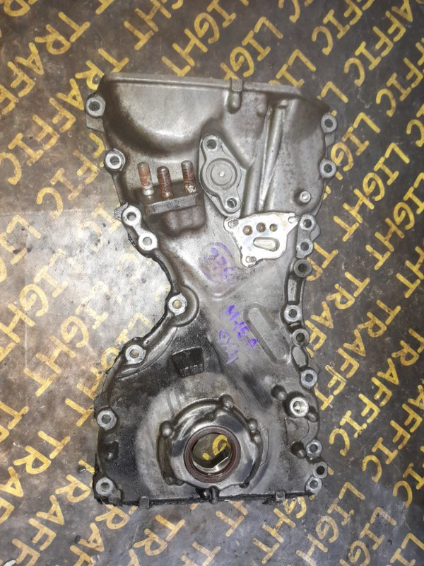 Лобовина Suzuki Sx4 YA11S M15A