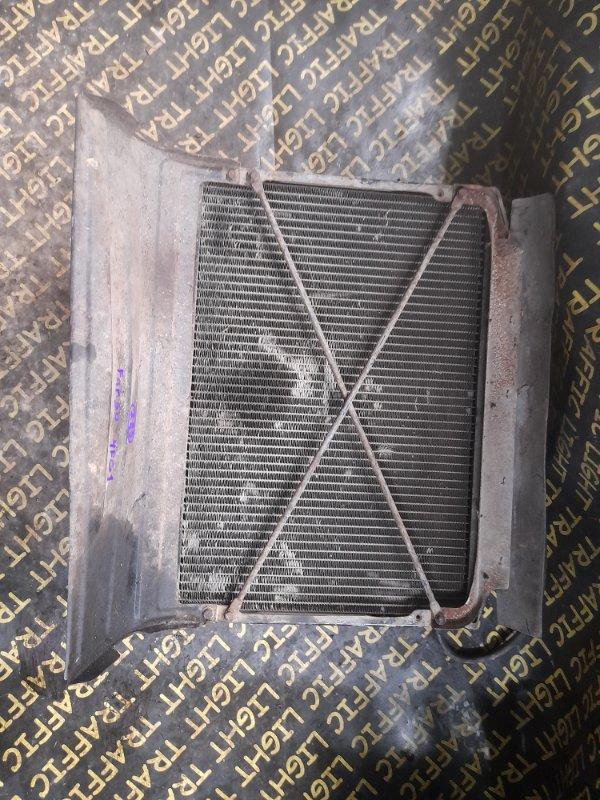Радиатор основной Isuzu Fargo WFR62FV 4FG1