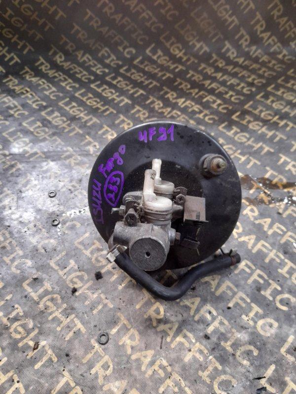 Главный тормозной цилиндр Isuzu Fargo WFR62FV 4FG1