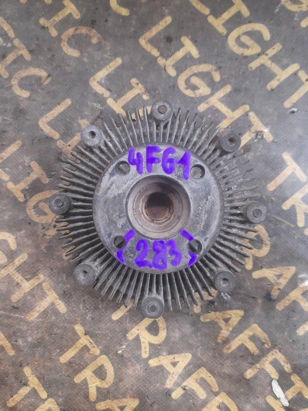 Вискомуфта Isuzu Fargo WFR62FV 4FG1