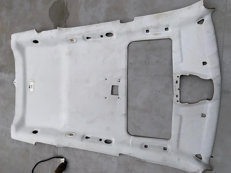 Обшивка потолка Mercedes Benz Ml-Class W163