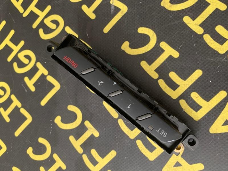 Блок управления сиденьями Audi A6 4F2 передний левый