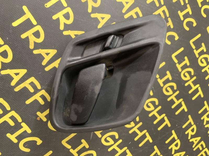 Ручка двери внутренняя Jeep Grand Cherokee WJ задняя левая