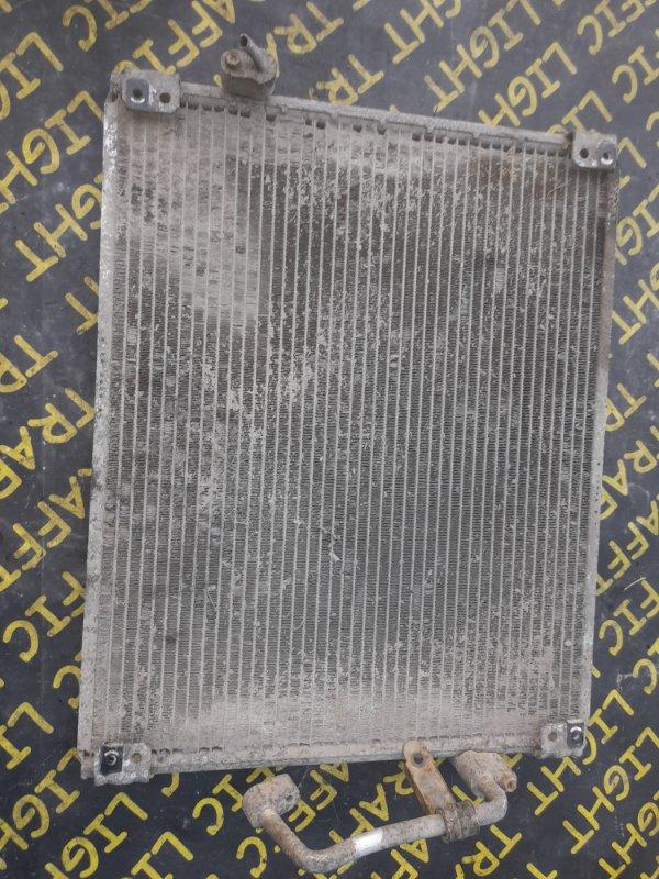 Радиатор кондиционера Toyota Hiace LH178 3L