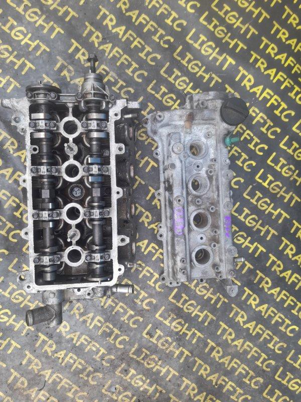 Головка блока цилиндров Toyota Cami J102G K3VET