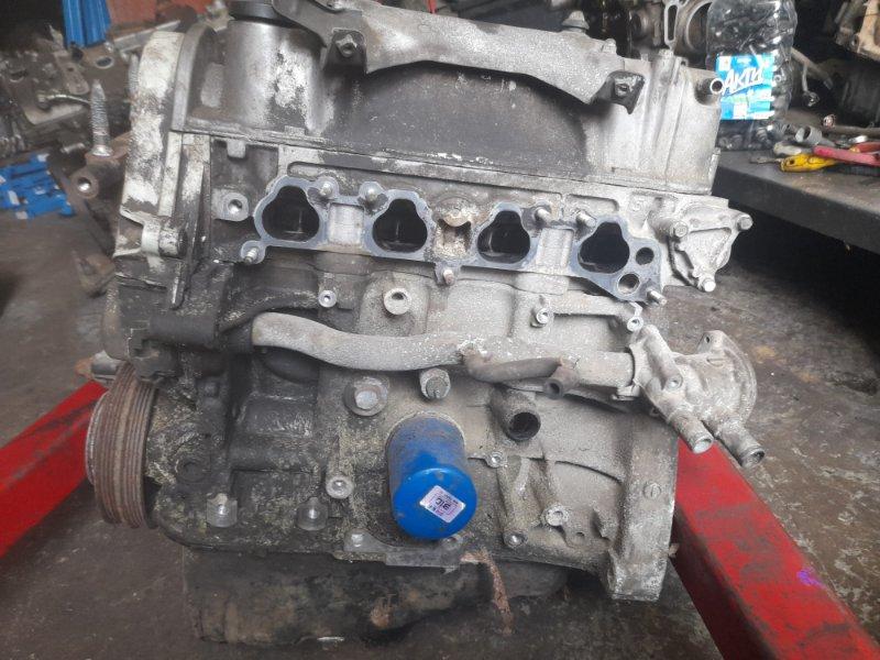 Двигатель Honda Hrv GH1 D16A