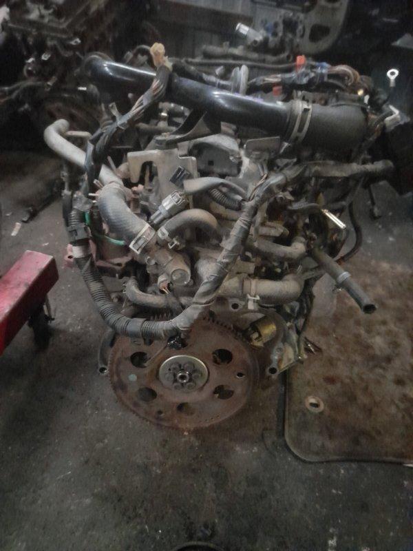 Двигатель Daihatsu Terios Kid J111G EFDEM