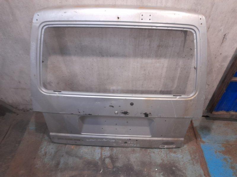 Дверь 5-я Ford Spectron SSE8R задняя